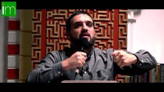 Frag den Imam! #2: Dürfen Männer und Frauen in der Moschee in einem Raum beten?