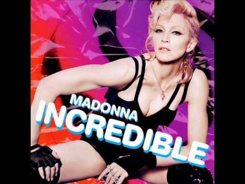Madonna Incredible (Stevie B Edit)