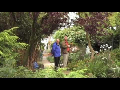 August NGS Garden