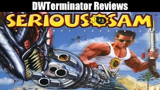 Review - Serious Sam: The First Encounter
