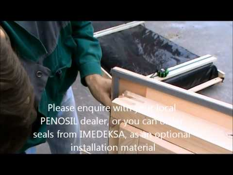 IMEDEKSA window hose test
