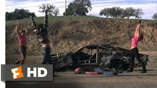 Death Proof (10/10) Movie CLIP - Revenge (2007) HD