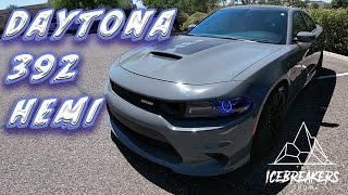 * Quick Video * Daytona 392 Big Boy Hemi * Fast Car *