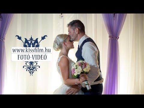 Petra és Gyula esküvői felvételei - TB-Ranch, Nyíradony