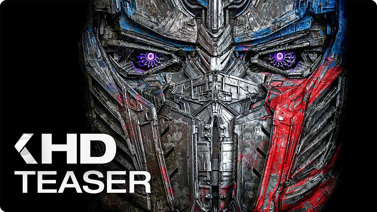 Download Transformers -׃ The Last Knight ( Trailer Announcement   Paramount Pictures)HD