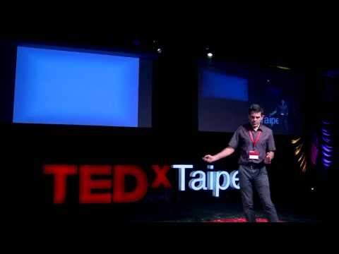 The future of robotics: David Hanson at TEDxTaipei 2012