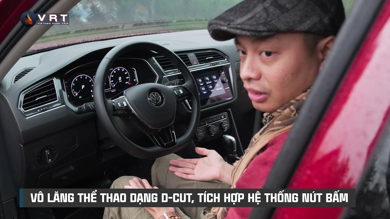 Chinh phục cao nguyên Đồng Cao Bắc Giang cùng Volkswagen Tiguan