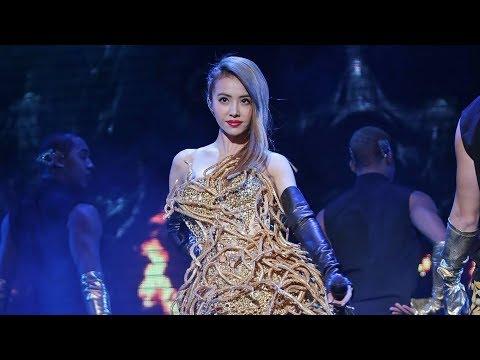 【Full HD】2014-12-07 蔡依林 Jolin Tsai《呸PLAY新歌演唱會》(1080P)