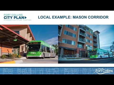 City Plan Kickoff - February 12, 2018