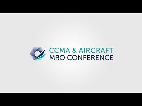 CCMA & Aircraft MRO Conference 2016 – Puerto Rico – Video Recap
