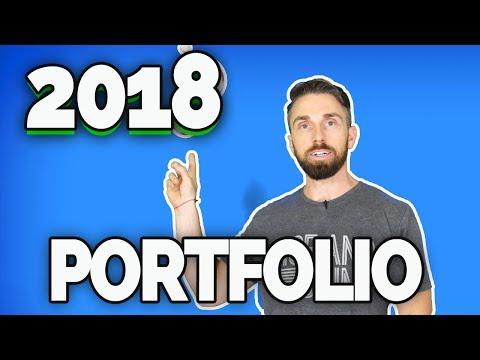 Jan 2018 Portfolio Strategy