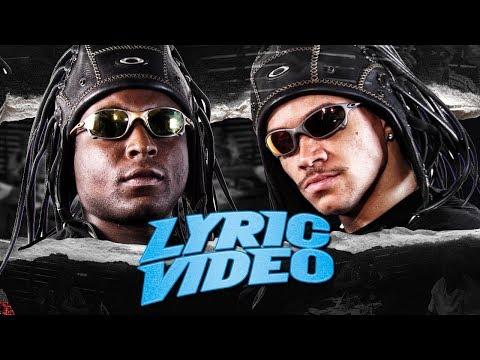 MC Kapela e MC Kelvinho - Remédio de Bandido (Lyric Video) DJay W