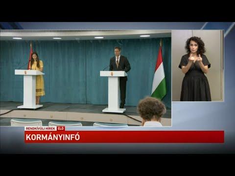Kormányinfó thumbnail