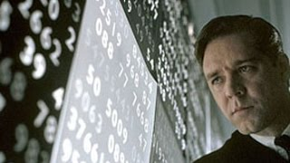 A Beautiful Mind Trailer