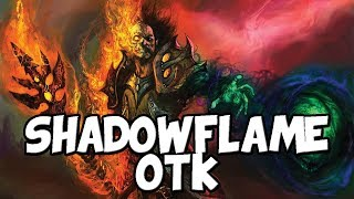 Killing Your Opponent With Shadowflame