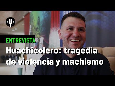 Huachicolero: una tragedía de violencia y machismo.