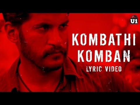 Kombathi Komban Song Lyrics From Padai Veeran