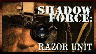 Shadow Force: Razor Unit :: PC :: Прохождение :: #1