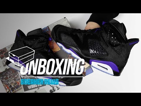d0797fe4f8e $250 For This Air Jordan 6 Is Worth It - YouTube