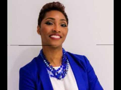 Stantisha Kemp, Founder/CEO of Kemp Accounting