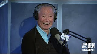 George Takei Details His Workout Regimen at 81-Years-Old