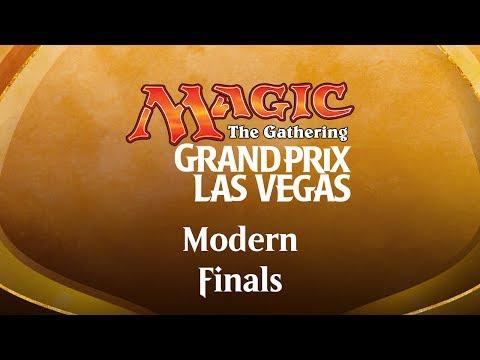 Grand Prix Vegas 2017 Modern Finals