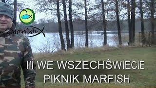 After Marfish # 120 Piknik, Nowe rekordy, Liga Marfisha, Live czat