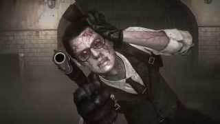 The Evil Within The Executioner DLC Gameplay Trailer - First-Person DLC