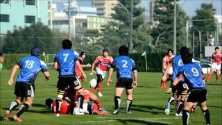2014,11,22 決勝リーグ 中電対マツダ