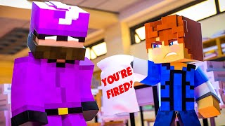 REPLACING the DEAN !? || Minecraft Academy