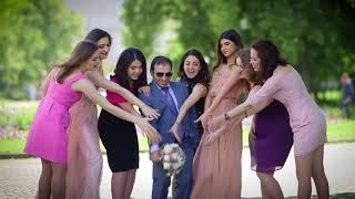 17 06 2017 Клип Армянская Свадьба