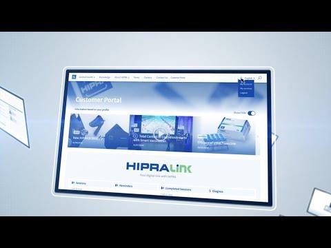 HIPRA's new Customer Portal