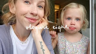 MUMMY DAUGHTER DAY | VLOGUST