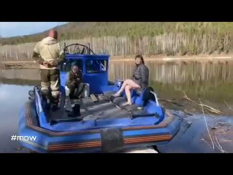В Иркутской области поймали чиновников за поджогами леса. Или войны мэров