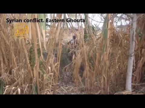 Syrian War Compilation*The Battle For Eastern Ghouta.