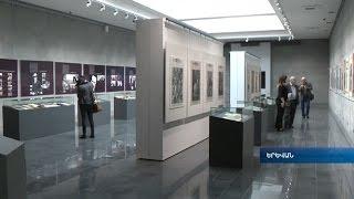 Ցեղասպանության թանգարան ինտիտուտի տնօրենն ամփոփել է 1 տարվա աշխատանքը