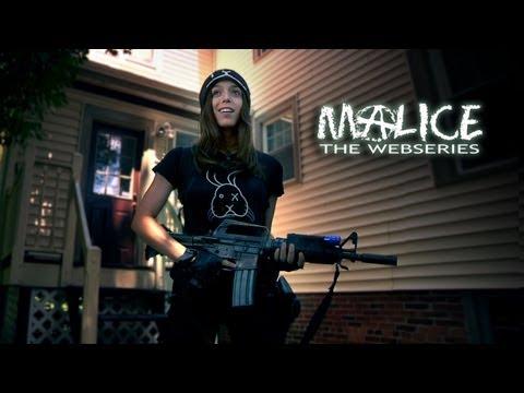 MALICE Episode 11