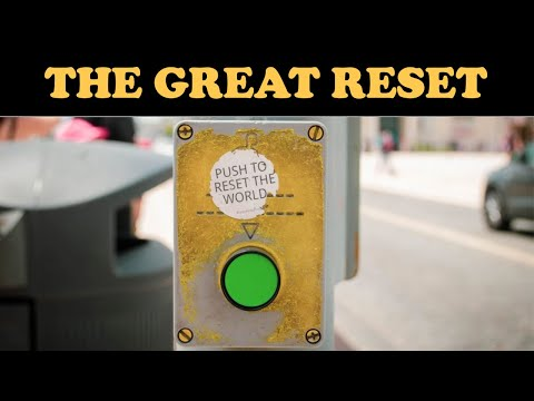 THE GREAT RESET (Truth Unedited)