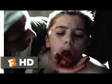 The Witch (2015) - The Apple Scene (5/10) | Movieclips