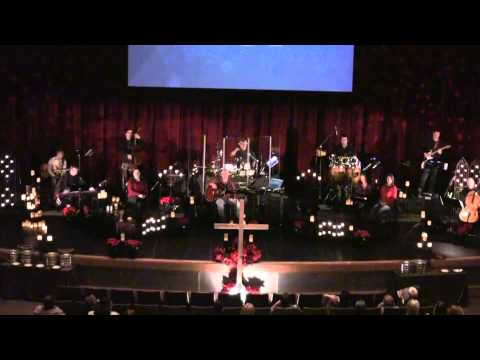 Christmas Time is Here - Crossroads - Naperville, Illinois