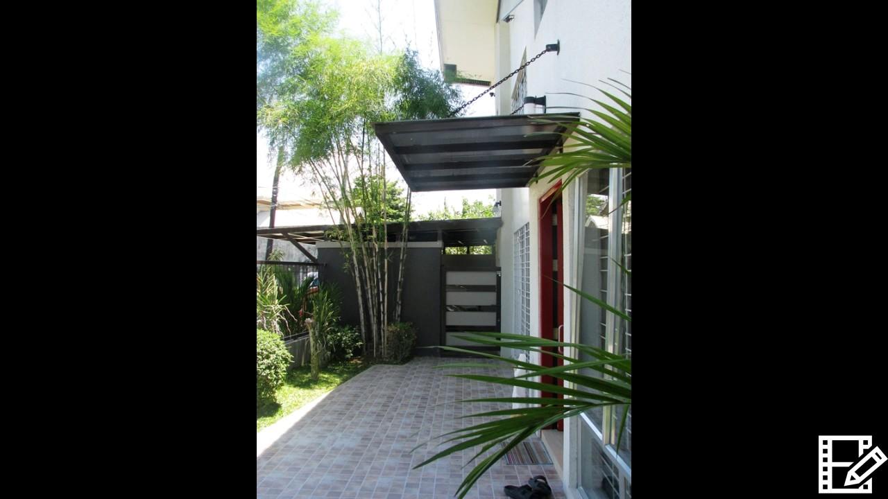 P9M Corner Lot House For Sale Better Living Subd Paranaque City