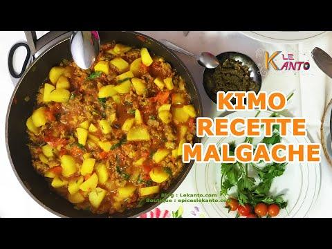viande-hachée-et-pomme-de-terre-à-la-sauce-tomate- -recette-du-kimo-malgache