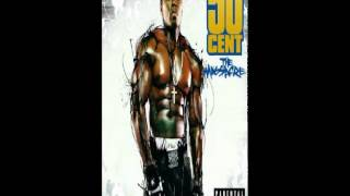 50 cent Massacre - Ryder Music