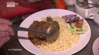 (Doku in HD) Kulinarische Gleise - Im Speisewagen durch Tschechien