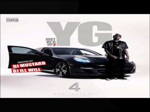 YG Make It Clap Lyrics