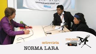 Norma Lara - Diálogos Abiertos