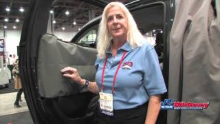 Keep Your Vehicle Protected from Your Pets with Covercraft Canine Covers Pet Protection