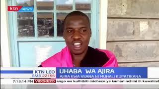 43.3% ya vijana waKenya wanaohitimu wamekosa nafasi za ajira