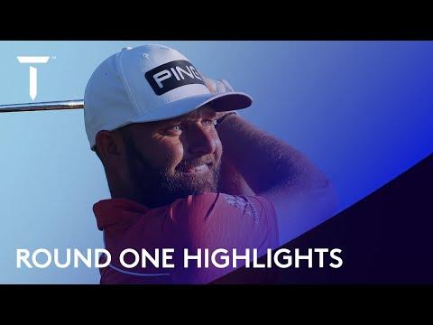 Andy Sullivan Round One highlights | 2021 ISPS HANDA World InvitationalOn