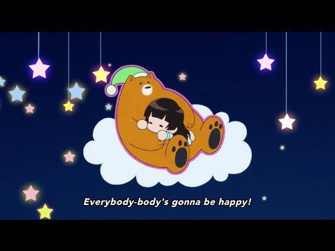 Kumamiko - Girl Meets Bear - Official Ending